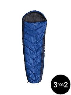 trespass-doze-3-season-sleeping-bag