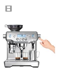 sage-bes980uknbsporacle-coffee-machine--nbspbrushed-stainless-steel