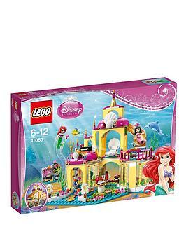 lego-disney-princess-ariels-undersea-palace-41063