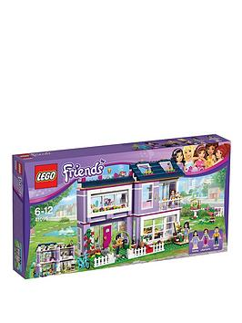 lego-friends-emmas-house