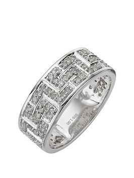 love-diamond-9-carat-white-gold-1-carat-diamond-greek-key-band-mens-ring