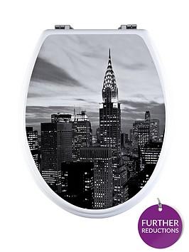 aqualona-new-york-city-toilet-seat-blackwhite