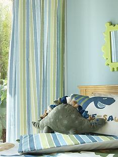 catherine-lansfield-lined-dinosaur-curtains