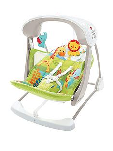 fisher-price-rainforest-friends-takealong-swing