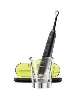 philips-philips-sonicare-hx935104-diamondclean-black-electric-toothbrush