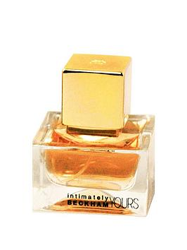 beckham-yours-her-30ml-edt