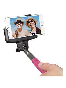 kitvision-bluetoothreg-selfie-stick-with-phone-holder