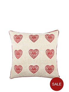 catherine-lansfield-vintage-hearts-cushion--nbspred