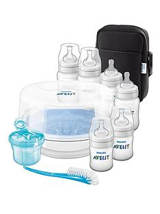avent-classic-bottle-feeding-essential-set