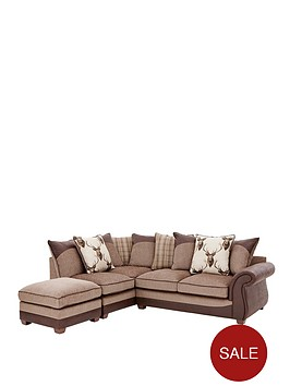 arran-left-hand-corner-chaise-sofa-with-matching-footstool