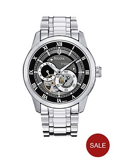 bulova-automatic-stainless-steel-mens-watch