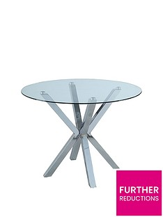 chopstick-100cm-round-glass-table-clear