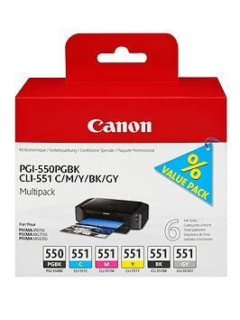 canon-pgi-550cli-551-multipack