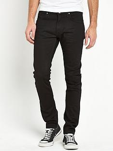 lee-luke-slim-tapered-jeans-clean-black