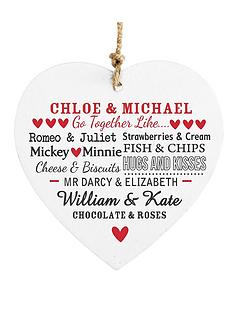 personalised-we-go-together-wooden-hanging-heart