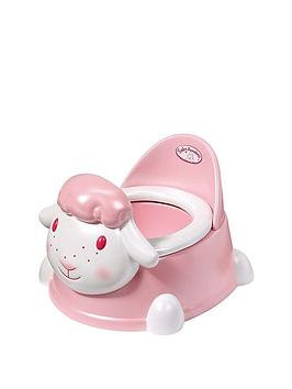 baby-annabell-interactive-potty