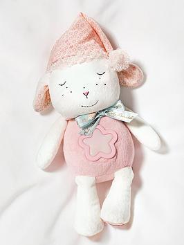 baby-annabell-cuddly-sleeping-lamb