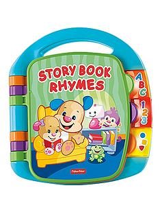 fisher-price-storybook-rhymes