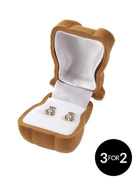 love-gold-9-carat-yellow-gold-teddy-bear-crystal-stud-earrings