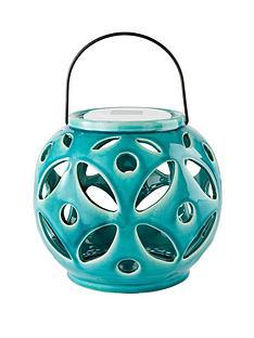 solar-ceramic-lantern-turquiose