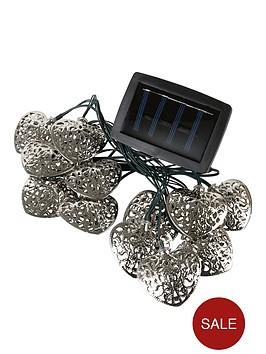 solar-metal-heart-lights
