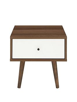 Ideal home monty retro lamp table littlewoodsireland aloadofball Gallery