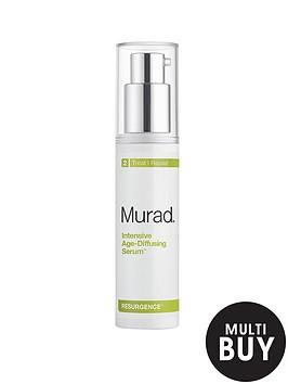 murad-free-gift-resurgence-intensive-age-diffusing-serumnbspamp-free-murad-skincare-set-worth-over-euro6999