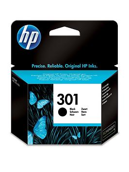hp-301-black-original-ink-cartridge-ch561ee