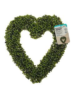 smart-garden-41-cm-boxwood-hanging-heart
