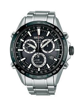 seiko-astron-stainless-steel-bracelet-mens-watch