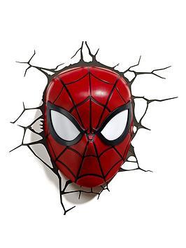 spiderman-marvel-3d-light-spiderman