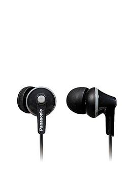 panasonic-rp-tcm125e-k-in-ear-headphones-with-microphone