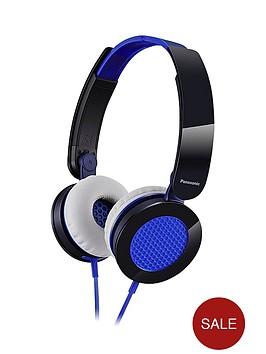 panasonic-rp-hxs200e-a-blue-headphones