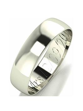 love-gold-9-carat-yellow-gold-d-shaped-wedding-band-5mm-with-optional-engraving