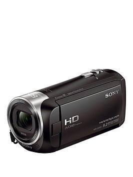 sony-hdr-cx405-full-hd-handycam-camcorder-black