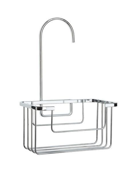 croydex-shower-riser-rail-hook-over-caddy