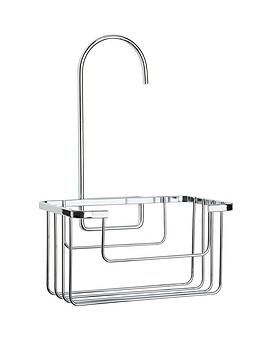 croydex-shower-riser-rail-hook-over-caddy