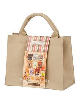 yankee-candle-cafeacute-culture-8-votives-in-jute-bag