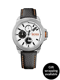 hugo-boss-classic-round-multieye-white-dial-stainless-steel-leather-strap-mens-watch