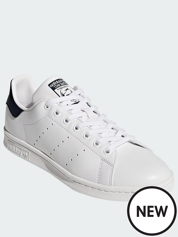 Stan Smith Trainers WhiteNavy