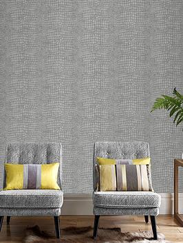 graham-brown-crocodile-effect-wallpaper-grey