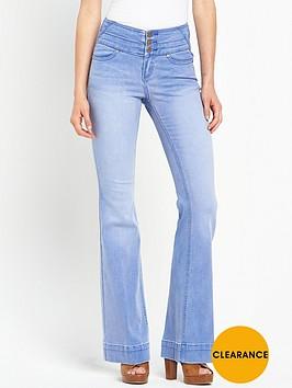 south-khloe-highwaisted-kickflare-jeans