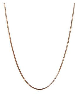 love-gold-9-carat-18-inch-gold-pendant-box-chain