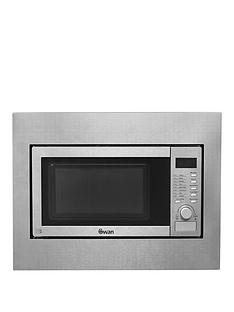 swan-smb22040-built-in-microwave-stainless-steel