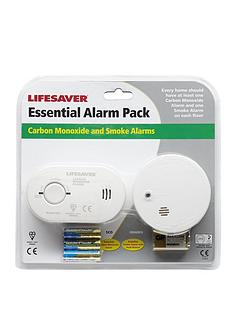 lifesaver-co1sa6-essential-carbon-monoxide-and-smoke-alarm-pack