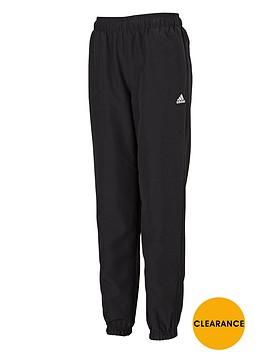adidas-young-boys-essentials-woven-stan-pants