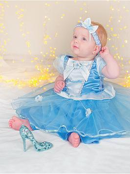 disney-princess-cinderella-baby-costumenbspwith-free-book