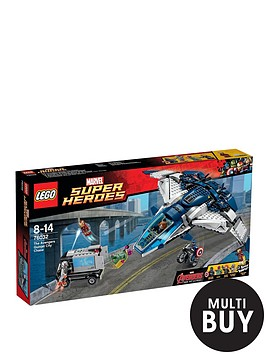 lego-super-heroes-super-heroes-the-avengers-quinjet-city-chase-amp-free-lego-city-brickmaster