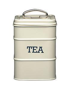 kitchencraft-living-nostalgia-antique-cream-tea-tin