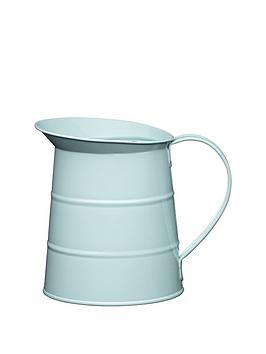 living-nostalgia-vintage-small-jug-blue